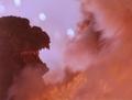 GVMTBFE - Godzilla Comes from the Fuji Volcano - 12