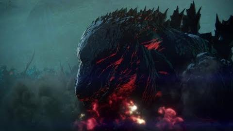Godzilla Planet of the Monsters - Trailer 2