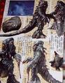 Hedorah Final Wars Magazine