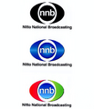 Concept Art - Godzilla Final Wars - Nitto National Broadcasting Logo