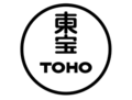 Copyright Icons - Toho