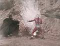 Go! Godman - Godman vs. Batman - 17 - Explosion 2