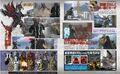 Godzilla The Game Magazine Scan 1