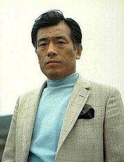 Akiji Kobayashi 2