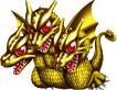 CR Godzilla - Ghidorah Icon