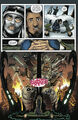 Godzilla Rulers Of Earth Issue 17 pg 3