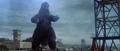 King Kong vs. Godzilla - 9 - Godzilla Full View