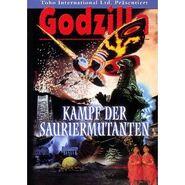 Godzilla 19-Kampf der Sauriermutanten 3
