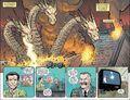 Godzilla Oblivion Issue 2 pgs 2-3