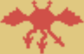 Godzilla vs. 3 Major Monsters - King Ghidorah Sprite