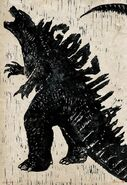 Godzilla-twitter