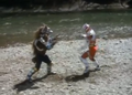 Guyferd vs Django
