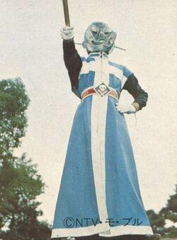 King Flasher2