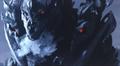 Monster X, the Three-Headed Monster