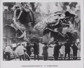 Gamera - 5 - vs Jiger - 99999 - 14 - The news peeps record the kaiju action live