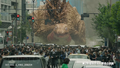 Shin Godzilla - Before & after CGI effects - 00030