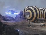 Virasian UFO