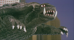 Gamera 1980
