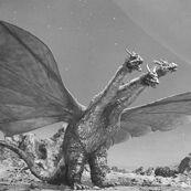 Godzilla.jp - 6 - DaisensoGhido King Ghidorah 1965