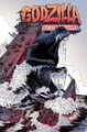 Godzilla The Half Century War Oversized Hardcover