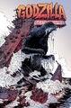 Godzilla The Half Century War Oversized Hardcover
