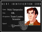 HEAT ID CARD 2 by GodzillaTheSeries