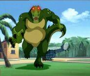 Alligator Giggles