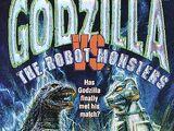 Godzilla vs. the Robot Monsters