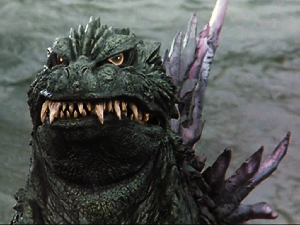 Dibujos Godzilla Raids Again 1955 Para Colorear: User Blog:Radionatix/Godzilla 2 Delayed And Godzilla V
