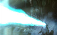 Godzilla Fähigkeiten 3.2
