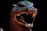 Godzilla Final Wars Rugiendo