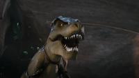 Bionobot T Rex