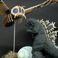 Toho Large Monster Series - Mothra (1961) - 00009