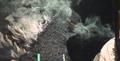 TokyoGoji beam smoke