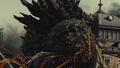 Shin Godzilla - Before & after CGI effects - 00240