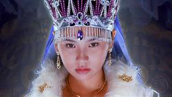 Atlantean Princess