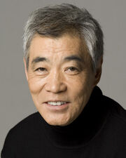 Akira Emoto 2