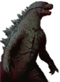 Poster Creator - Godzilla 2
