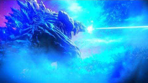 Godzilla Planet of the Monsters - Trailer 3