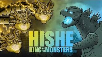 How Godzilla King of the Monsters Should Have Ended