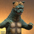 Toho Large Monster Series - Gabara - 00006