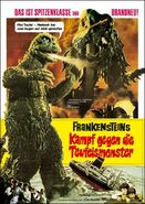 Godzilla 11-Kampf gegen die Teufelsmonster 2