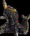 Battra Larva (PS4)