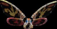Mothra (PS3)