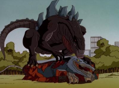 Godzilla (190)