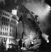 Godzilla 1.1