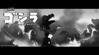 Godzilla 1954 Review Alexthehunted