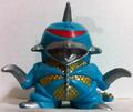 Bandai Godzilla Chibi Figures - Gigan