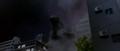 Godzilla vs. Megaguirus - Godzilla attacks Nakanoshima, Osaka 1