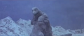 Son of Godzilla 8 - An ending in the snow